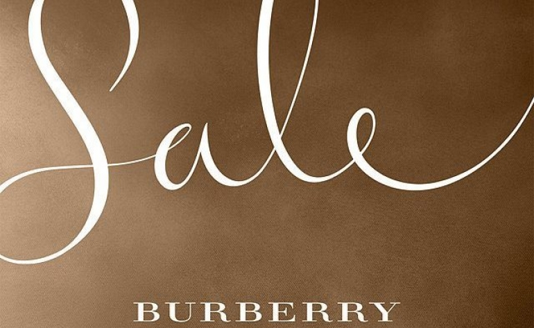 Burberry Black Friday Sale 2018