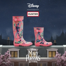 Hunter Boots Canada Deals: Save 50% Off Sale