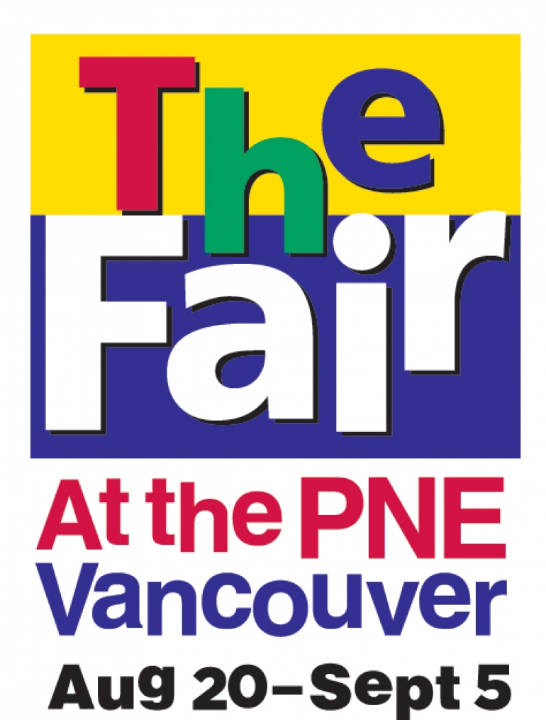 The Fair at the PNE