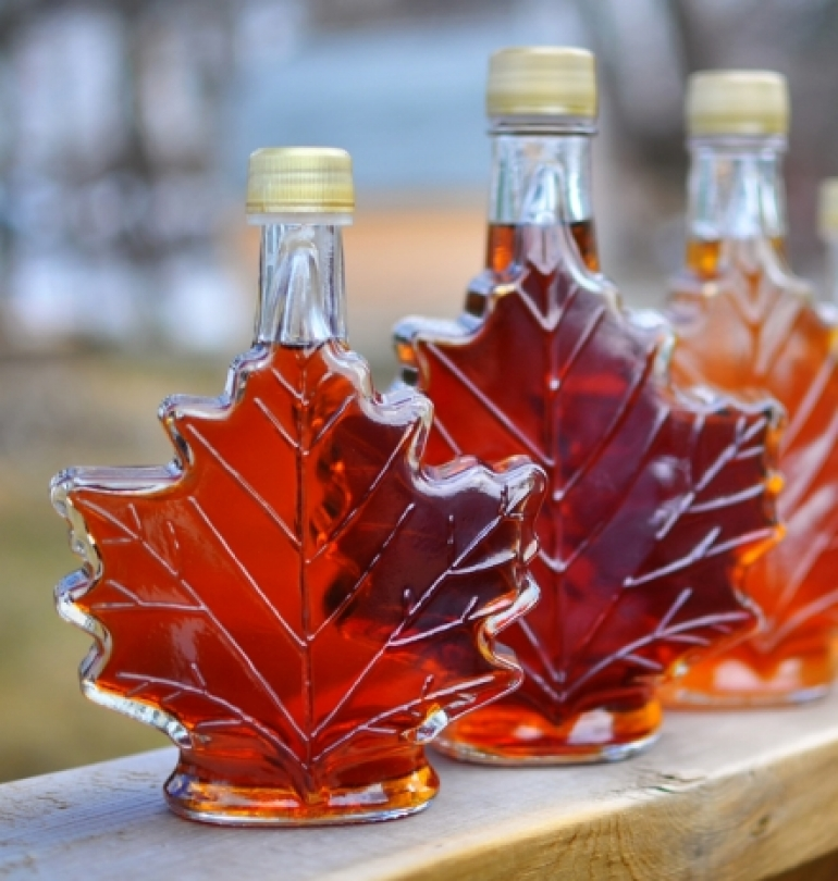 Maple Syrup Festivals 2018