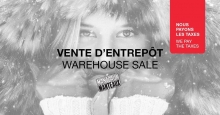 Manteaux Manteaux Warehouse Sale 2018