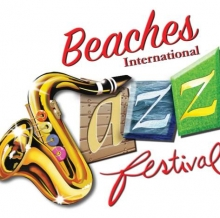 Beaches International Jazz Festival 2018
