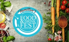 Food and Drink Fest 2018