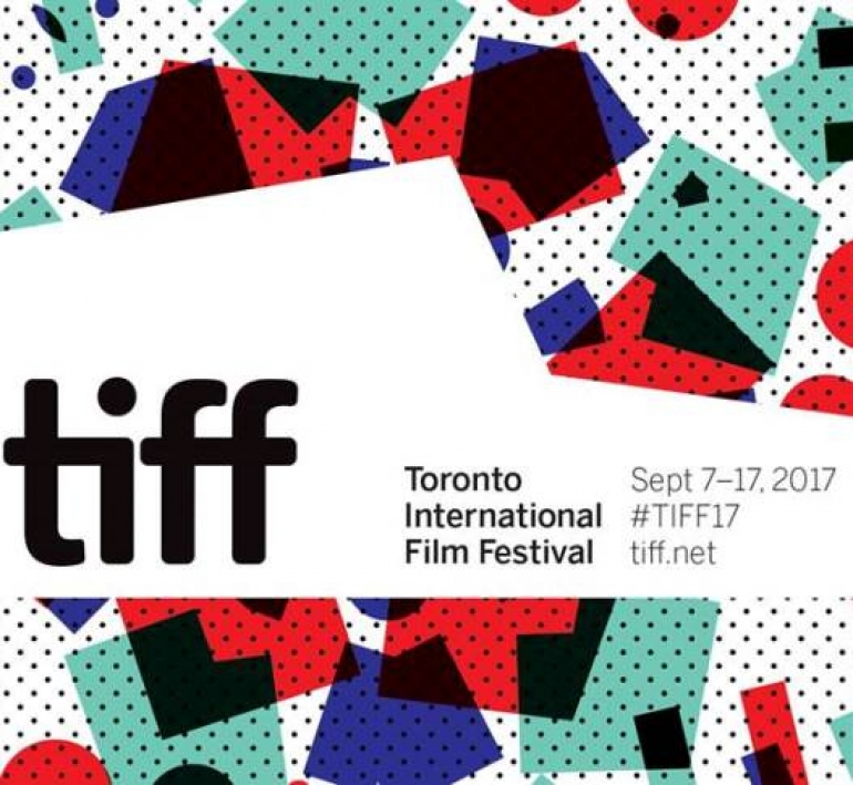 Toronto International Film Festiva 2017