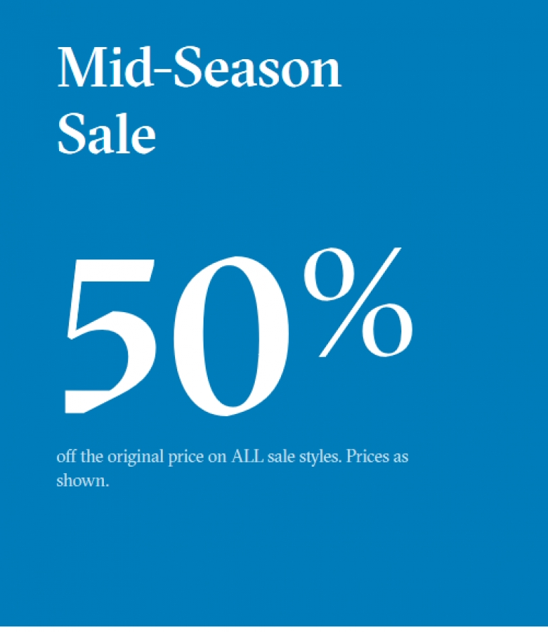 ALDO Canada Mid-Season Sale: Save 50% Off All Sale Shoes & Handbags