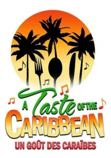 Montreal A TASTE OF THE CARIBBEAN 2018